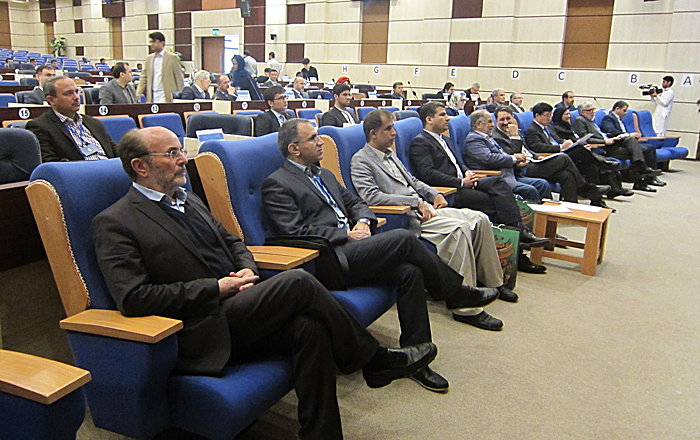 Silk Road and Transport Diplomacy Conference
